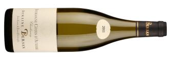 AOC Bourgogne Côtes d'Auxerre Chardonnay