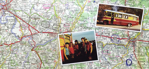 Map-and-picture-of-bus