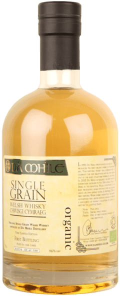 Da Mhile Welsh Single Grain Whisky-0