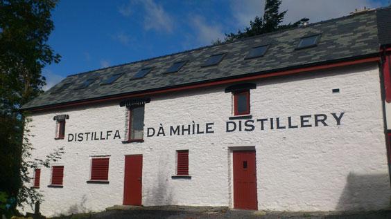 da-mhile-distillery