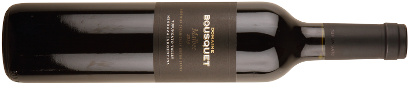 Domaine Bousquet Fortified Malbec - Best Malbec Wines