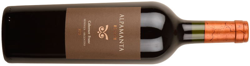 Alpamanta Estate Cabernet Franc