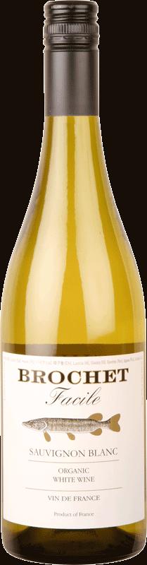 Brochet Facile Sauvignon Blanc-0