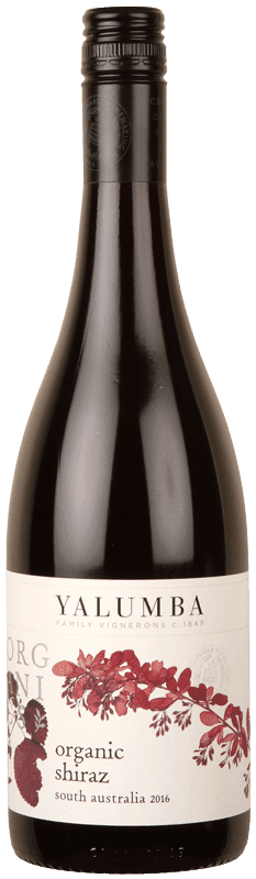 Yalumba Organic Shiraz-0