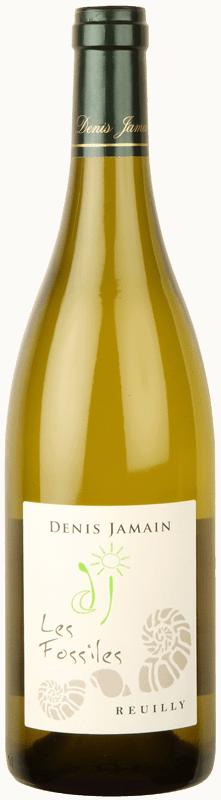 Reuilly 'Les Fossiles' Sauvignon Blanc-0