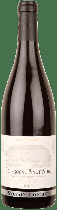 Bourgogne Pinot Noir 'Le President'-0