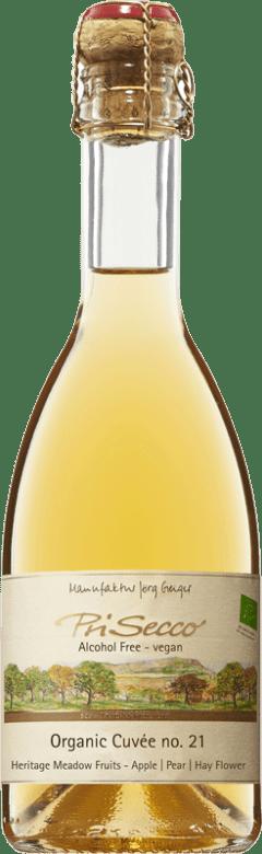 Pri Secco - Organic Cuvée Nr 21 Alcohol Free 37.5cl-0