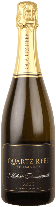 Quartz Reef Methode Traditionelle Brut-0