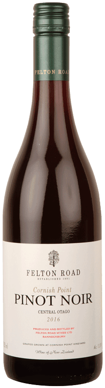 Felton Road Cornish Point Pinot Noir-0