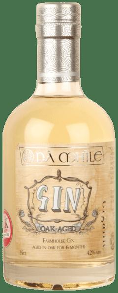 Da Mhile Oak Aged Gin-0