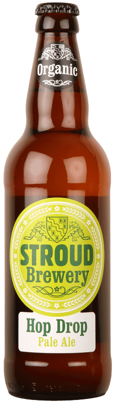 Stroud Brewery Hop Drop Pale Ale-0