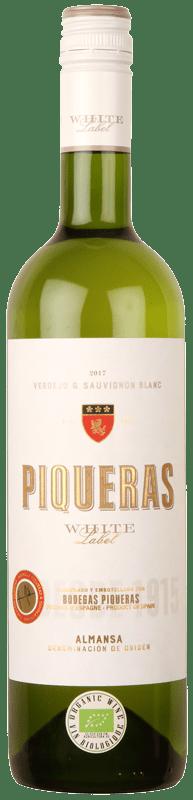 Bodegas Piqueras Verdejo Sauvignon Blanc-0