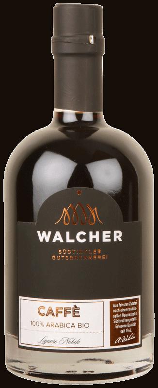 Walcher Coffee Liqueur -0
