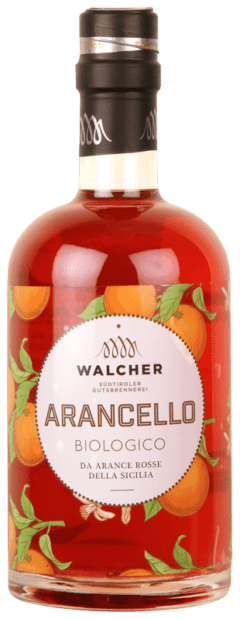 Walcher Arancello Blood Orange Liqueur-0