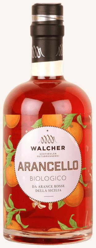 Walcher Arancello Blood Orange Liqueur-0