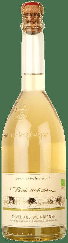 Poire Perry - Cuvée Aus Weinbirnen-0