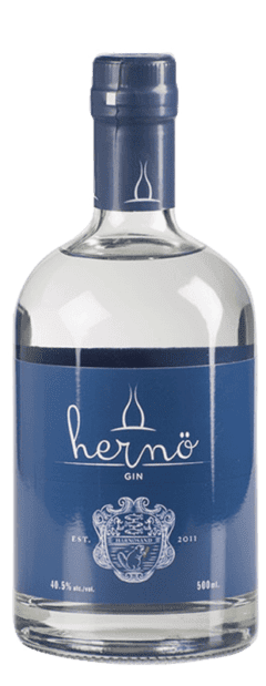 Herno London Dry Gin-0