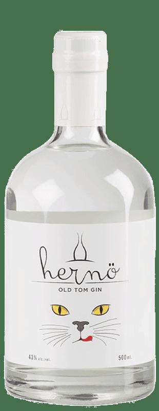 Herno Old Tom Gin-0