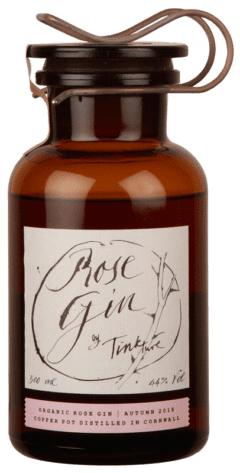 Tinkture Rose Gin 50cl-0