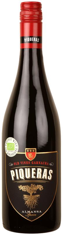 Bodegas Piqueras Old Vines Garnacha-0