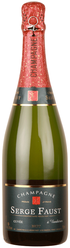 Champagne Faust Cuvée Speciale-0