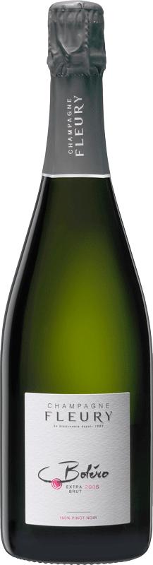 Champagne Fleury Bolero Vintage Extra Brut-0