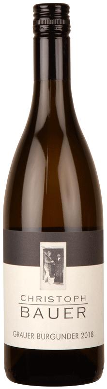 Christoph Bauer Grauer Burgunder (Pinot Gris)-0