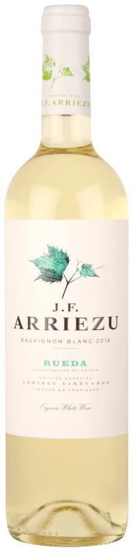J.F. Arriezu Sauvignon Blanc-0