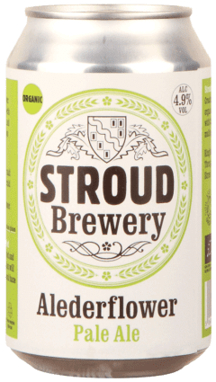 Stroud Brewery Alederflower Pale Ale-0