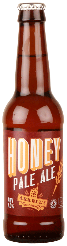Arkell's Honey Pale Ale-0
