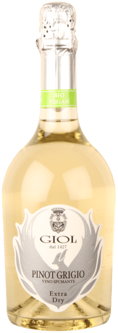 Giol Spumante Pinot Grigio-0