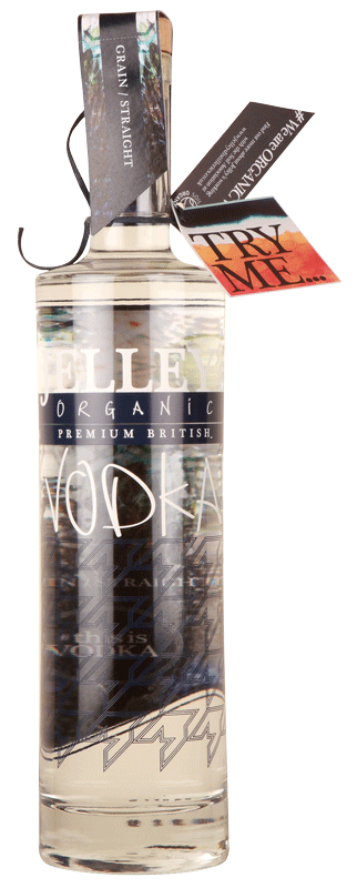 Jelley's Grain Vodka-0