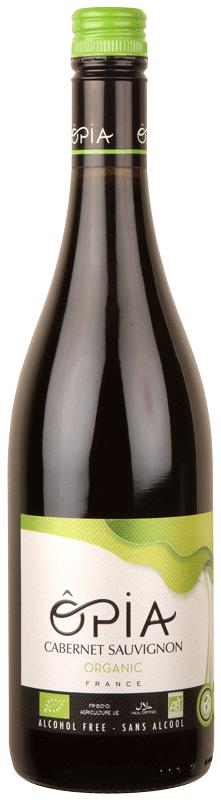 Opia Alcohol Free Cabernet Sauvignon-0