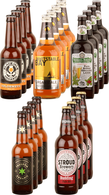Five Brewery Beer Box-0