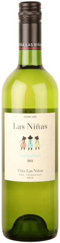 Las Ninas Chardonnay