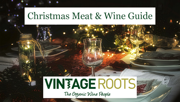 Christmas meat and wine guide