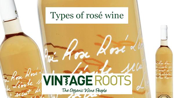 Leoube organic rose banner