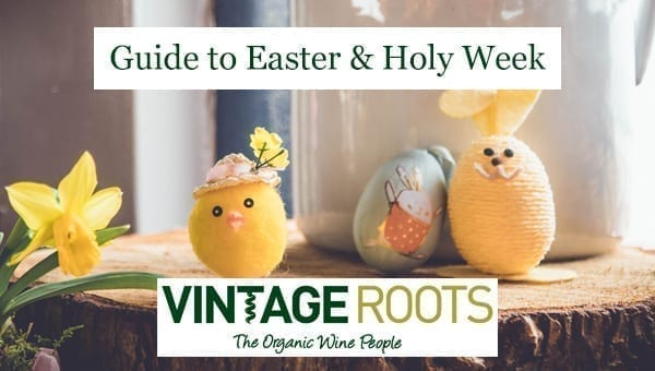 Guide to easter and holy week